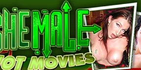 Shemale hot movies